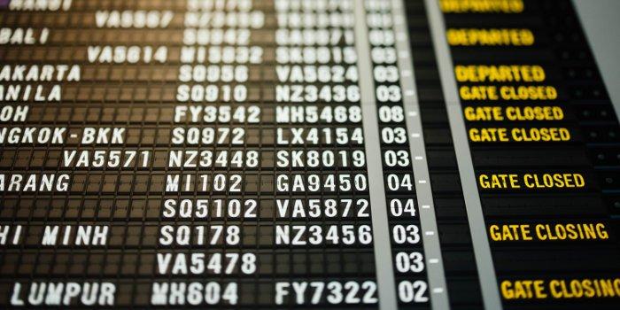 Günstige und flexible Flüge heißen Open Return Tickets